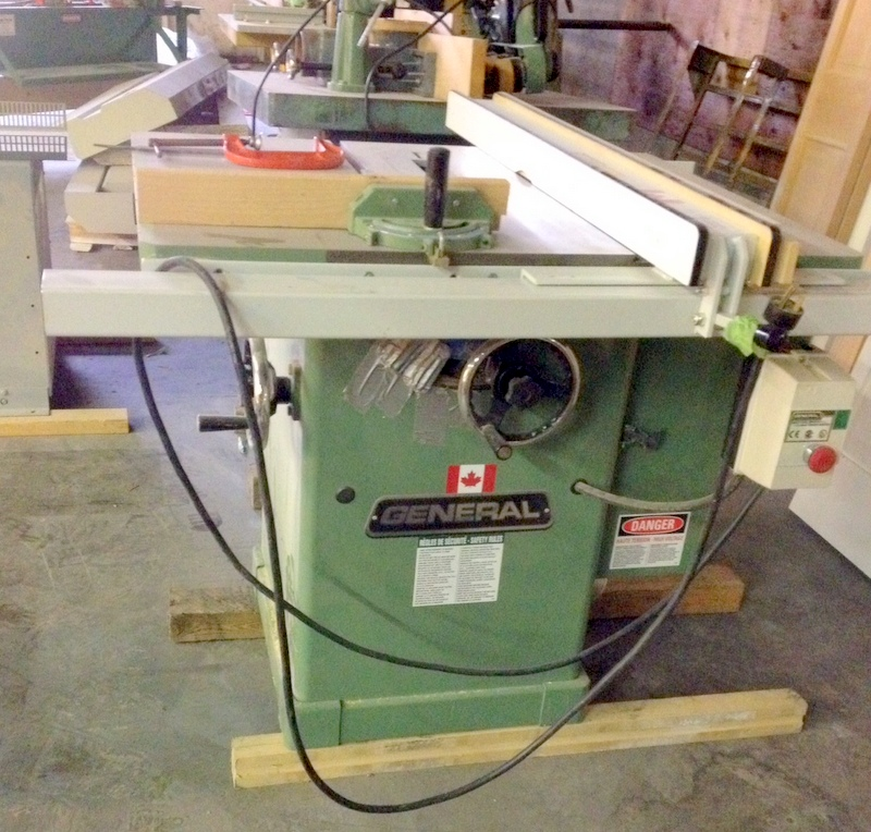 Rw Machinery Your Source For Industrial Woodworking Plastic